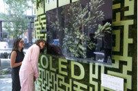 LG전자, 뉴욕 맨해튼서 컬러 체험 마케팅
