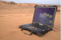 여름, 더위 습도 안먹는 '러기드 노트북' 인기