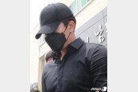 [종합] 정병국, 길거리 음란행위→은퇴→구속 갈림길