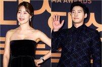 [DA:현장] '주드퀸' 한지혜, 이상우와 재회…'황금정원' 목표 20% 찍을까 (종합)