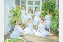 [전효진의 사심픽③] 오마이걸, 집약된 요정美…2019 상반기 히든송15