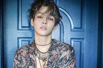 김우성, 콘셉트 장인다운 섹시美…'FACE' 콘셉트컷 공개