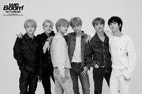 [DA:차트] NCT드림, 'We Boom' 가온 주간 앨범차트 1위