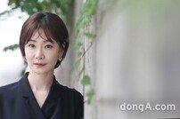"""[DA:인터뷰①] 박효주 """"'바람이 분다'로 좋은 영향+에너지 받았죠"""""""