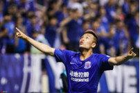김신욱, 이번에는 해트트릭…4경기 내리 골 폭풍