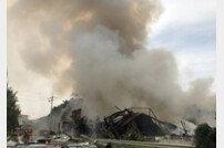 [속보] 안성 화재, 소방관 1명 사망·1명 부상…안성 화재 인명피해 커