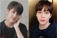 '프로듀스X101' 송유빈·김국헌, 듀엣 녹음 완료…31일 팬미팅 [공식입장]