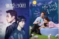 [홍세영의 어쩌다] 지상파 울고, JTBC·CJ 웃고…환장의 드라마 전쟁