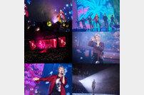 남우현 단독 콘서트 '식목일 2'성료…솔로 입지 다지
