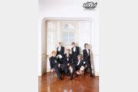 NCT DREAM 'We Boom' 주간 음반 차트 1위