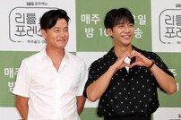 [DA:피플] '리틀 포레스트' 이서진♡이승기, 이미 보장된 '케미 맛집'