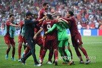 [UEFA 슈퍼컵] 리버풀, 첼시 꺾고 승리… 승부차기 혈투
