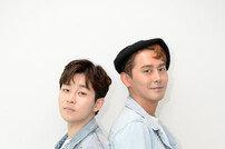 """[인터뷰] 김상혁 """"이제 진짜 DJ 됐구나 싶어""""·딘딘 """"늘 앉고 싶었던 꿈의 무대"""""""