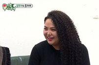 [DA:클립] 홍선영 20kg 감량 비주얼 난리났다…온라인 '엄지~엄지 척'