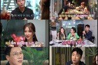 '최고의 한방' 최고 3.7%… 탁재훈-이상민-장동민 '소개팅 애프터 실패'