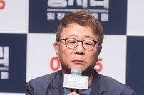 """'장사리' 곽경택 감독 """"민주주의 지킬 수 있게한 분들, 감사의 마음 담아 연출"""""""