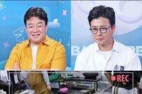 """'골목식당' 백종원 """"롱피자집 신메뉴, 세 손가락 안에 드는 맛"""""""