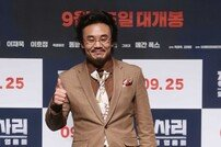 [동아포토]김인권, 믿고 보는 배우