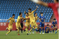 광주FC U-18, K리그 U-18 챔피언십 우승