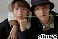 "NCT DREAM, 완성형 비주얼 ""팬 사랑에 보답하고파"" [화보]"