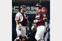 [포토] 24호 홈런 박병호, 홈런 단독 2위