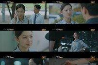 '미스터 기간제' 최유화, 의문의 괴한들에 습격… '충격엔딩 장식'