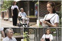 전소민X전무송, KBS 추석특집극 '생일편지' 촬영 현장 공개