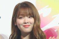[2019 소리바다어워즈] 오마이걸 승희, 상큼 미소
