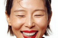 김나영, 다시 찾은 환한 미소…메이크업도 찰떡 [화보]