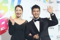 [2019 소리바다어워즈]소이현-전현무, 사회 케미