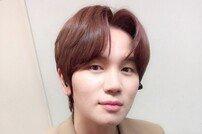 케이윌, 소극장 콘서트 '이대로' 첫 공연 성황…2주간 귀호강 예고