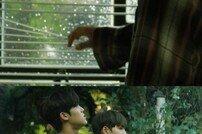'프로듀스X101' 김국헌·송유빈 듀엣곡 티저 영상 공개