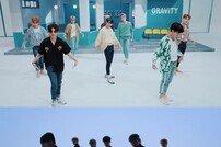 '컴백' 업텐션, 'Your Gravity' 뮤직비디오 공개…완성형 칼군무