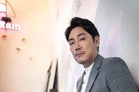 [인터뷰] 조진웅이 '광대'를 자처하는 이유