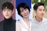 [홍세영의 어쩌다] 성준·임지연·백성현 '모히또' 올해도 못 본다? 2년째 편성 표류