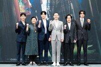 [DA:현장] 임시완 복귀작 '타인은 지옥이다', 웰메이드 원작 넘을까 ft.이동욱 (종합)
