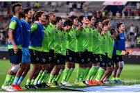 [포토] 전북, 서울에 2-0 완벽한 승리!
