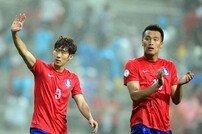 월드컵 10회 연속 진출을 위해 다시 뭉친 톰(김신욱)과 제리(손흥민)