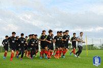 U-22 축구대표팀 시리아와 2연전, 상대 선수단 여권 문제로 취소