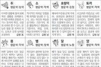 [스포츠동아 오늘의 운세] 2019년 9월 5일 목요일 (음력 8월 7일)