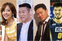 [DA:현장] 소유진→서장훈X하승진 '똥강아지들', 대세 모은 애견 로맨스 (종합)