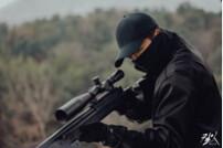 '나쁜 녀석들:더 무비' 장기용, 독기 충만 액션 마스터 도전