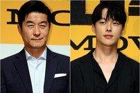 '나쁜 녀석들: 더 무비' 김상중X장기용, '컬투쇼→철파엠' 출연…꿀보이스 예고