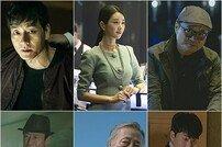 '양자물리학' 박해수→변희봉, 명품 배우들로 꽉찬 캐스팅 비하인드
