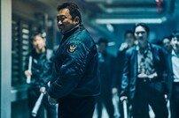 마동석, '나쁜 녀석들 : 더 무비'로 3년 연속 추석 극장가 강타