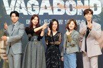[DA:현장] 이승기X배수지 재회 '배가본드', 250억 대작→시청률 30% 흥행작 될까 (종합)