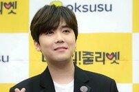 "[DA:투데이] 박신혜 작별인사 ""잘다녀와""→이홍기 오늘(30일) 현역 입대"
