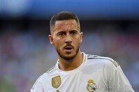 """퍼디낸드, 아자르에 우려 목소리 """"레알 마드리드 이적, 때를 잘못 맞춘 것 같아"""""""