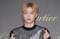 [DA:차트] 강다니엘, '아이돌픽' 13만표 획득…男 아이돌 부문 정상
