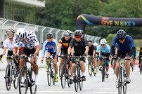 벤츠 코리아, 제2회 '기브앤 바이크' 기부 자전거 대회 개최